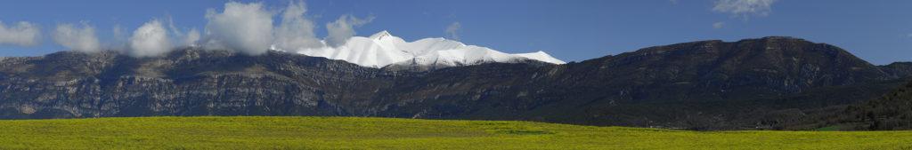 Excursiones Pirineos: Collado del Santo y Peña Blanca O Chardinet d'a Formiga Sierra Ferrera  O Chardinet d'a Formiga